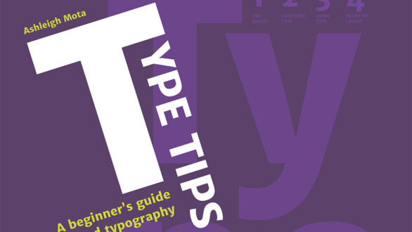 type tips: a beginner's guide to good typography